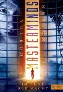 Gordon Korman: Masterminds – Im Auge der Macht