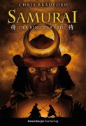Chris Bradford, Samurai Bd. 4: Der Ring der Erde
