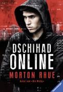 Morton Rhue: Dschihad online