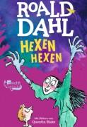 Roald Dahl: Hexen hexen