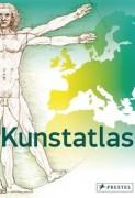 Stefanie Penck [Hrsg.]: Kunstatlas