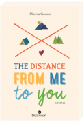 Marina Gessner: The distance from me to you