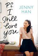 Jenny Han: P.S. I still love you