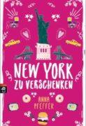 Anna Pfeffer: New York zu verschenken