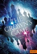 Evelyn Skye: The Crown's Game