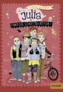 Antje Herden: Julia und die Stadtteilritter