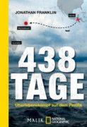 Jonathan Franklin: 438 Tage. Überlebenskampf auf dem Pazifik