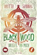 Britta Sabbag: Blackwood. Briefe an mich