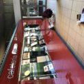 """Die LESEPUNKTE und die Universitäts- und Stadtbibliothek Köln laden zur Ausstellung """"Viele Schulen, ein Buch 2020"""" ein"""
