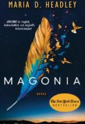 M. D. Headly: Magonia